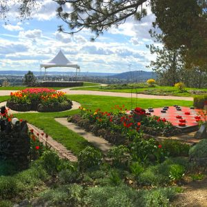 Arbor Crest Winery partner venue to Beacon Hill Catering in Spokane, WA