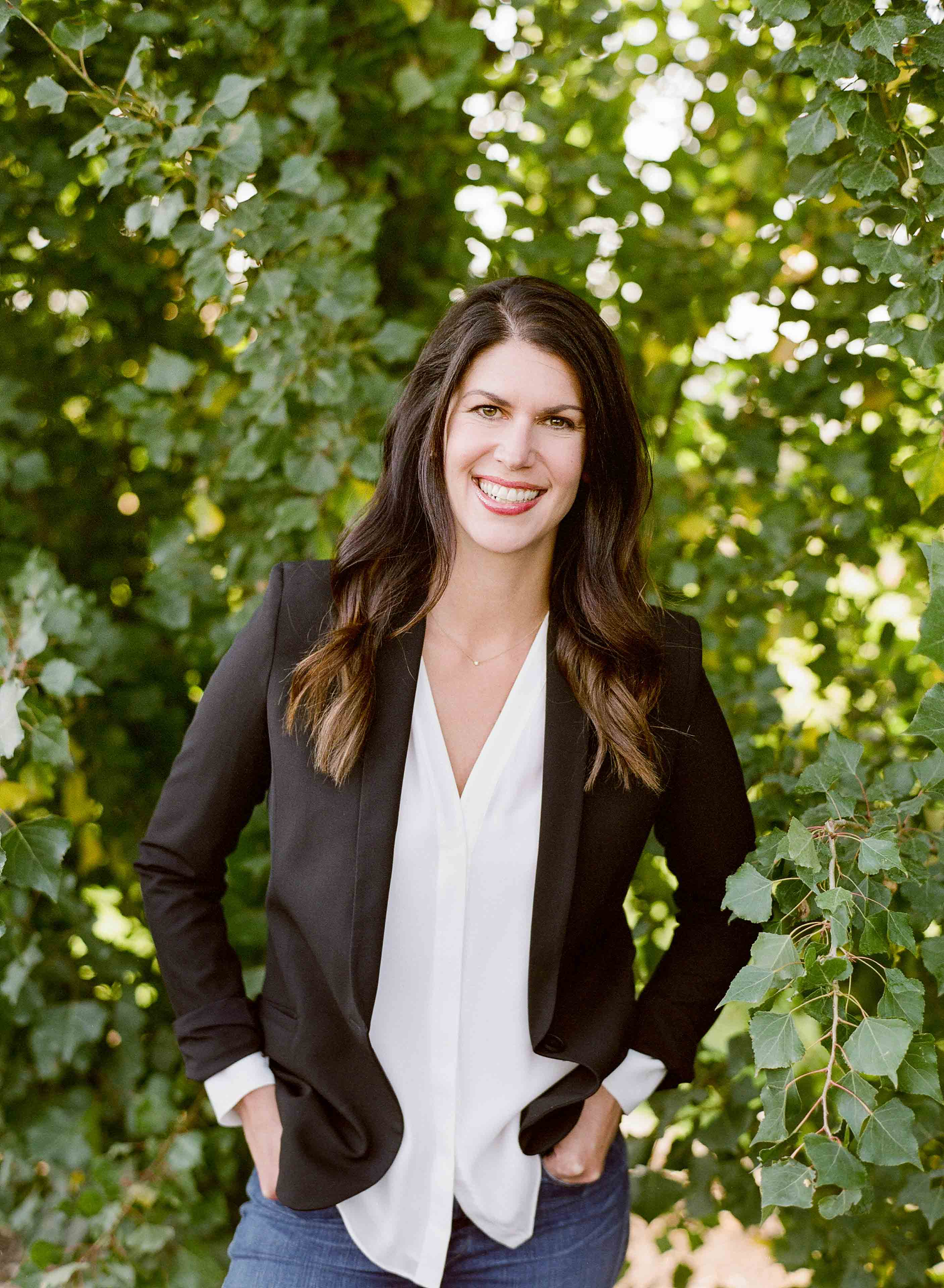 Ellie Aaro | Beacon Hill Catering & Events Co-Owner