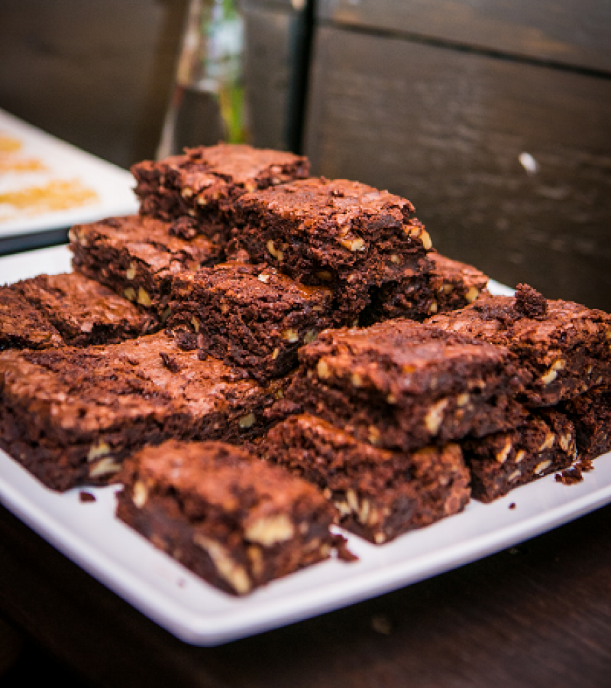 Beacon Hill Brownie Donations - Beacon Hill Catering and Events